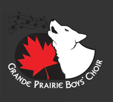 Grande Prairie Boys' Choir Society