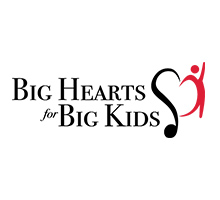 Big Hearts for Big Kids